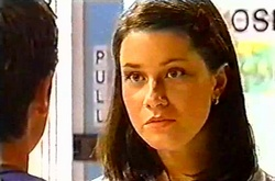 Tad Reeves, Jess Fielding in Neighbours Episode 3742