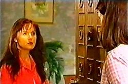 Susan Kennedy, Jess Fielding in Neighbours Episode 3742