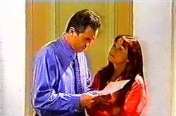 Karl Kennedy, Susan Kennedy in Neighbours Episode 3742