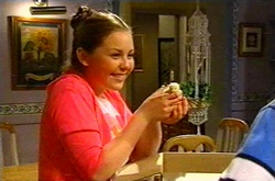 Michelle Scully in Neighbours Episode 3743