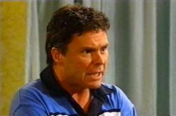 Joe Scully in Neighbours Episode 3743