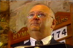 Harold Bishop in Neighbours Episode 3744