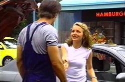 Drew Kirk, Veronica Anderson in Neighbours Episode 3747