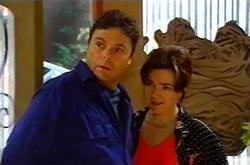 Joe Scully, Lyn Scully in Neighbours Episode 3747