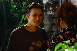 Jack Scully, Lyn Scully in Neighbours Episode 3747