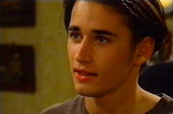 Jack Scully in Neighbours Episode 3747