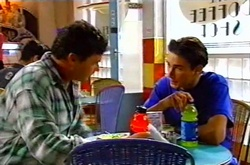 Joe Scully, Jack Scully in Neighbours Episode 3748