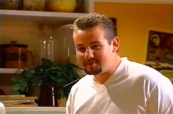 Toadie Rebecchi in Neighbours Episode 3750