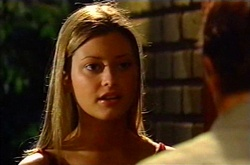 Felicity Scully, Tad Reeves in Neighbours Episode 3751
