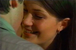 Tad Reeves, Jess Fielding in Neighbours Episode 3751