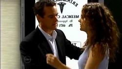 Paul Robinson, Liljana Bishop in Neighbours Episode 4731