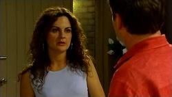 Liljana Bishop, David Bishop in Neighbours Episode 4731
