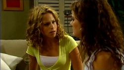 Serena Bishop, Liljana Bishop in Neighbours Episode 4731