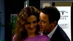 Liljana Bishop, Paul Robinson in Neighbours Episode 4731