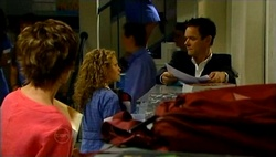 Susan Kennedy, Serena Bishop, Paul Robinson in Neighbours Episode 4732