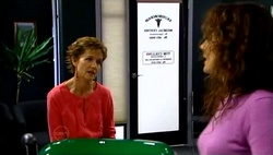 Susan Kennedy, Liljana Bishop in Neighbours Episode 4732