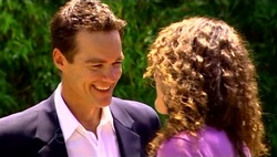 Paul Robinson, Liljana Bishop in Neighbours Episode 4732