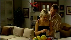 Sindi Watts, Stuart Parker in Neighbours Episode 4732