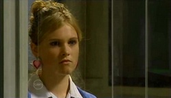 Janae Timmins in Neighbours Episode 4733