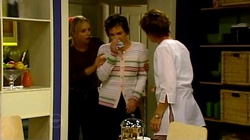 Janelle Timmins, Lyn Scully, Susan Kennedy in Neighbours Episode 4741