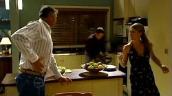 Bobby Hoyland, Karl Kennedy, Izzy Hoyland in Neighbours Episode 4741