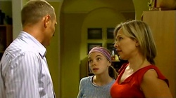 Max Hoyland, Summer Hoyland, Steph Scully in Neighbours Episode 4743