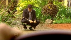 Paul Robinson in Neighbours Episode 4743