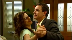 Liljana Bishop, Paul Robinson in Neighbours Episode 4744