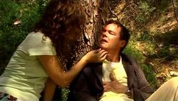 Liljana Bishop, Paul Robinson in Neighbours Episode 4746