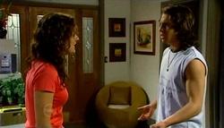 Liljana Bishop, Dylan Timmins in Neighbours Episode 4746