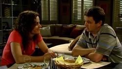 Liljana Bishop, David Bishop in Neighbours Episode 4746