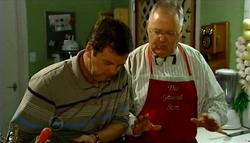 David Bishop, Harold Bishop in Neighbours Episode 4747