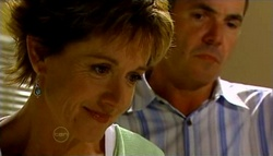 Susan Kennedy, Karl Kennedy in Neighbours Episode 4748