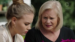 Xanthe Canning, Sheila Canning in Neighbours Episode 7491