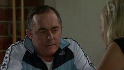 Mack Sweetin, Brooke Butler in Neighbours Episode 7491