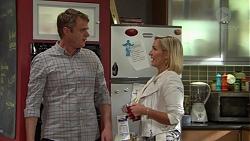 Gary Canning, Brooke Butler in Neighbours Episode 7492