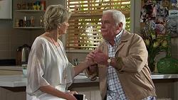 Kathy Carpenter, Lou Carpenter in Neighbours Episode 7492