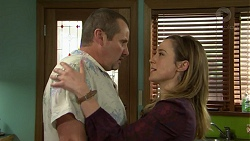 Toadie Rebecchi, Sonya Mitchell in Neighbours Episode 7492