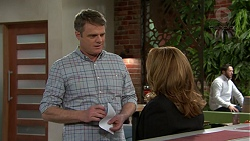 Gary Canning, Terese Willis in Neighbours Episode 7492
