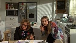 Terese Willis, Piper Willis in Neighbours Episode 7493