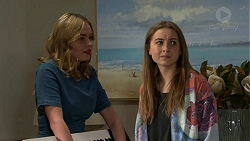Xanthe Canning, Piper Willis in Neighbours Episode 7493