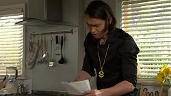 Leo Tanaka in Neighbours Episode 7493