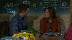 Mark Brennan, Sonya Rebecchi in Neighbours Episode 7494