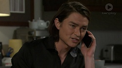 Leo Tanaka in Neighbours Episode 7494