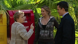 Emily Newman in Neighbours Episode 7494