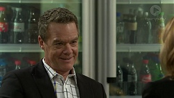 Paul Robinson in Neighbours Episode 7494