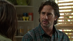 Terese Willis, Brad Willis in Neighbours Episode 7494