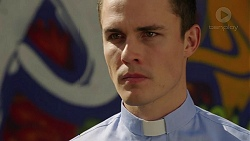 Jack Callaghan in Neighbours Episode 7494