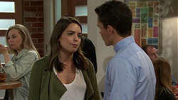 Paige Smith, Jack Callahan in Neighbours Episode 7495