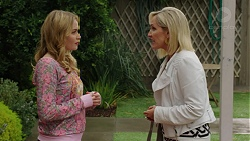 Xanthe Canning, Brooke Butler in Neighbours Episode 7496